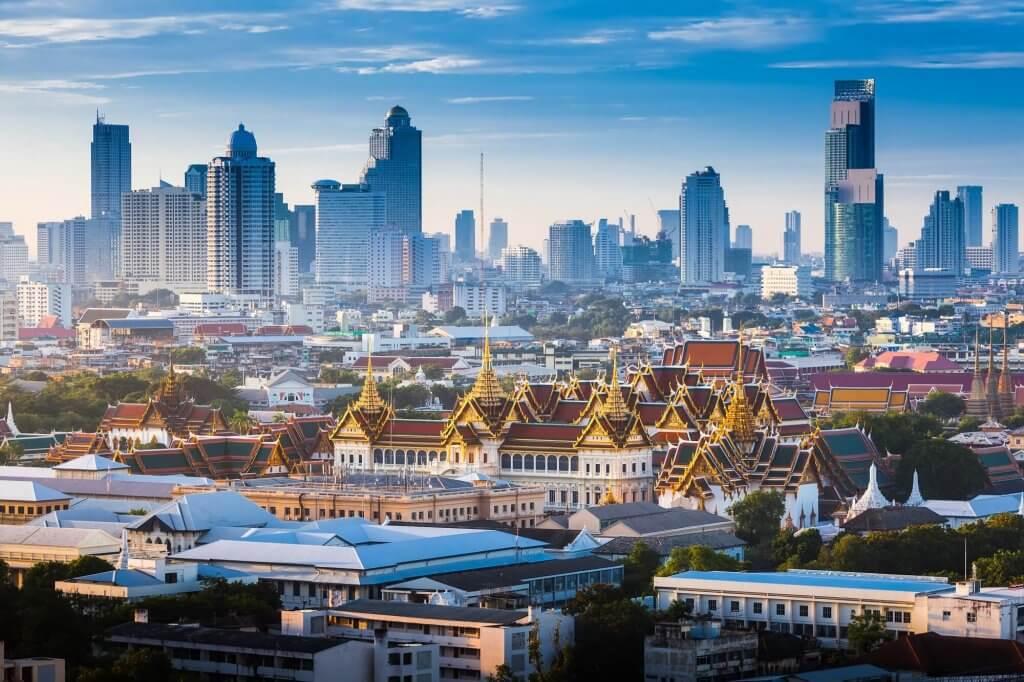 bangkok-thailande