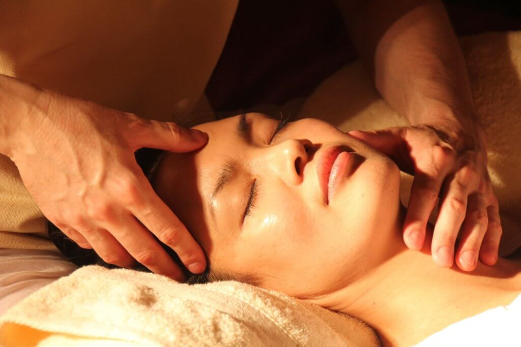 massages hotel de jour